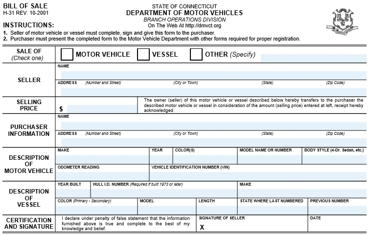 motor cycle sales invoice template