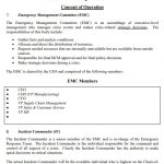 Business Continuity Plan Template (Excel, Word, PDF)